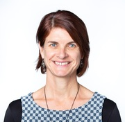 Associate Professor Anne Tiedemann