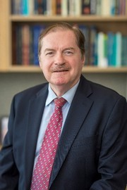 Professor Anthony Keech