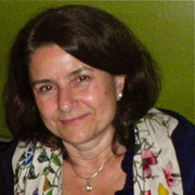 Associate Professor Antonia Rubino