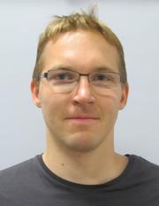 Dr Antti Aronen