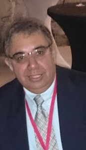 Associate Professor Armin Mohamed