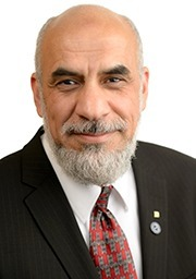 Professor Athman Bouguettaya