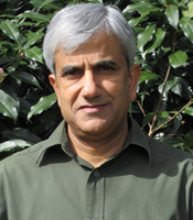 Associate Professor Balwant Singh