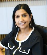 Associate Professor Bamini Gopinath
