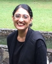 Associate Professor Bandana Saini