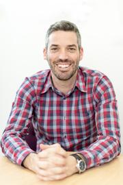 Associate Professor Ben Colagiuri
