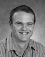Associate Professor Ben Marais