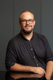 Dr Benjamin Carey