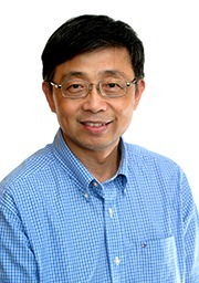 Associate Professor Bing Zhou