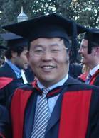 Associate Professor Bob Bao