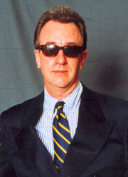 Professor Bradford Buckley