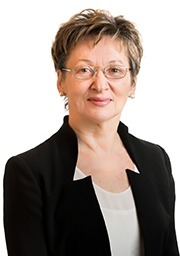 Professor Branka Vucetic