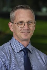 Professor Brent Kaiser