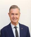 Professor Emeritus Brian Morris