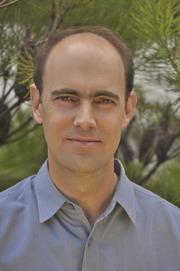 Professor Cameron Kepert