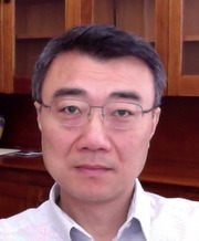 Associate Professor Carl Feng