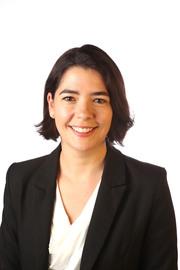 Dr Caroline Moul