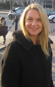 Dr Caroline West