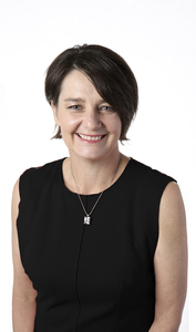 Associate Professor Carolyn Day