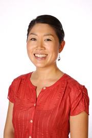 Dr Carrie Tsai