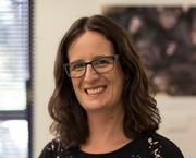 Dr Catherine Grueber