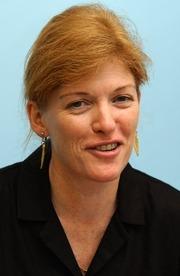 Associate Professor Charlotte Taylor