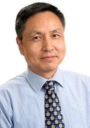 Associate Professor Chengwang Lei