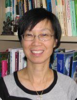 Dr Chong Mei Dong