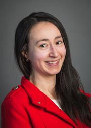 Dr Christina Abdel Shaheed