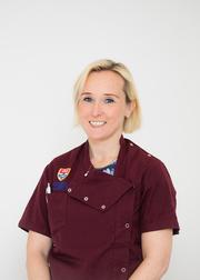 Dr Christine Griebsch