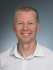 Associate Professor Christopher Gordon