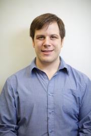 Dr Christopher Lustri