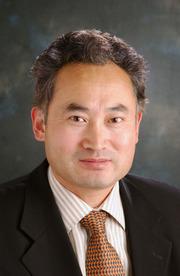 Dr Chuanmin Wang