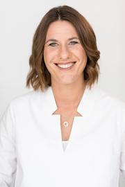 Dr Claire Ashton-James