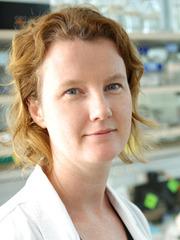 Dr Claire Goldsbury