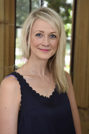 Dr Claire Wylie