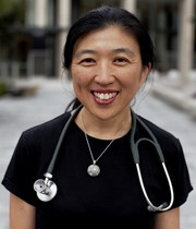 Associate Professor Clara Chow