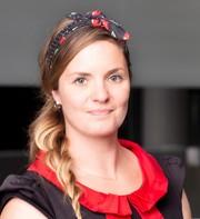 Dr Clara Sitbon