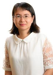 Dr Clara Tran