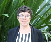 Dr Clare Coleman