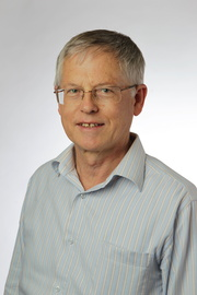 Associate Professor Colin Duke