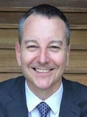 Dr Damian Marucci