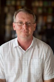 Associate Professor Daniel Anlezark