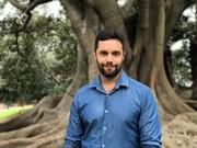 Dr Daniel Costa