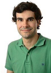 Associate Professor Daniel Dias Da Costa