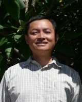 Associate Professor Daniel Tan