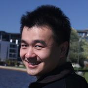 Dr Danny Liu