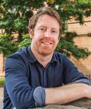 Dr David Brophy