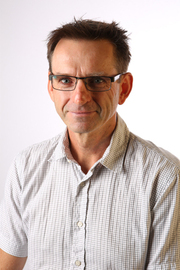 Professor David Hamer