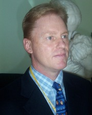 Associate Professor David Osborn